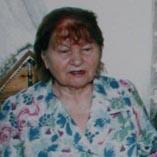 Мария Петровна Буланова